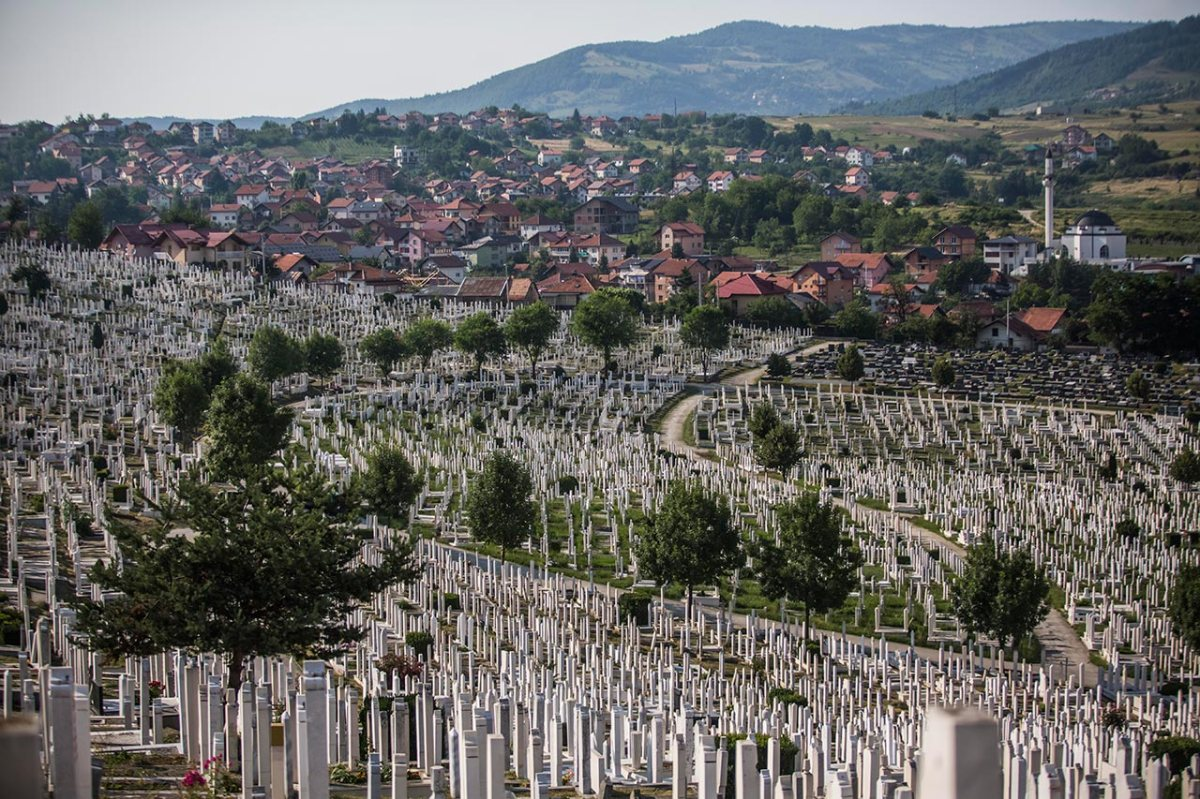 Storia, magistra vitae - Jugoslavia