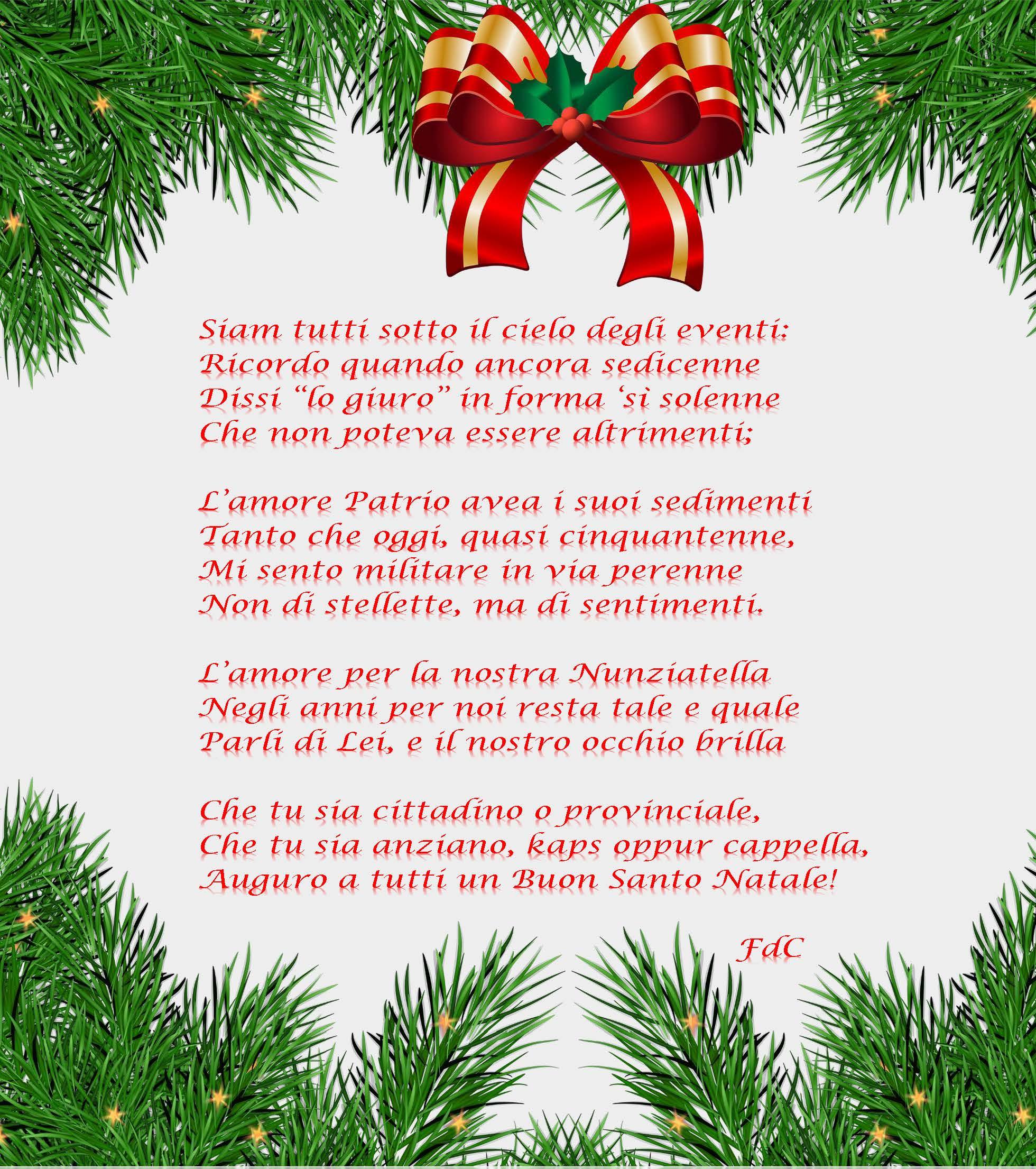 Buon Santo Natale.Buon Santo Natale Enterprises