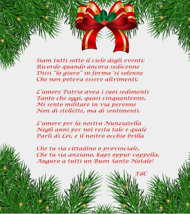 Santo Natale