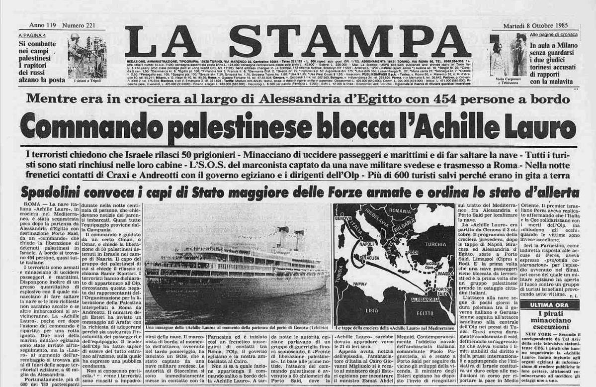 Storia magistra vitae - Sigonella