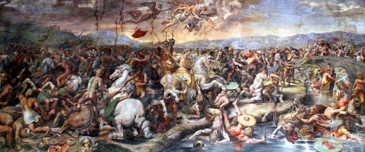 Storia magistra vitae - Roma